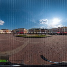 3d Vista, program do panoram sferycznych