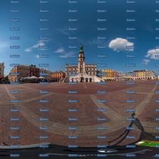 Panoweaver Pro, program do panoram sferycznych