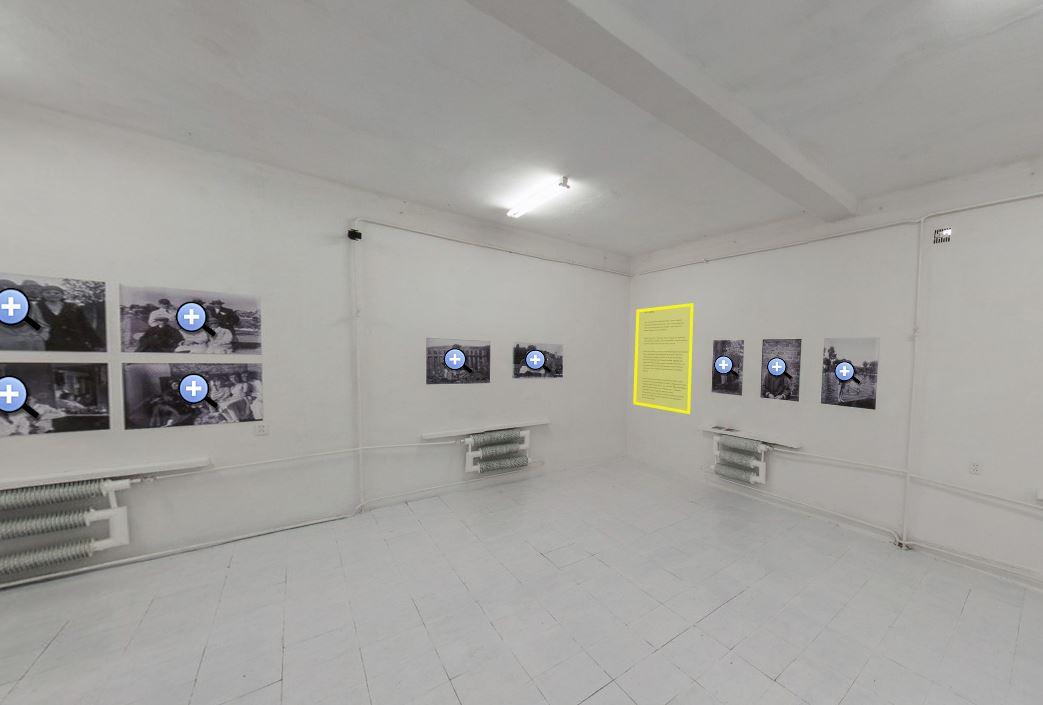 Wirtualny spacer po wystawie fotografii w Ostrowcu Świętokrzyskim