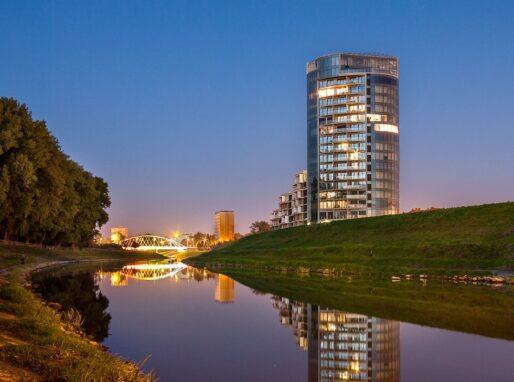 Capital Towers w Rzeszowie